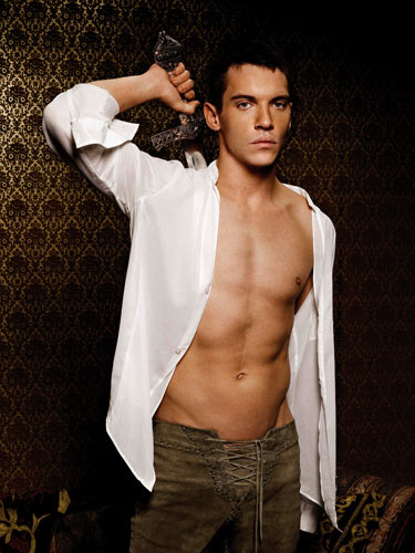 picture of Jonathan Rhys Meyers