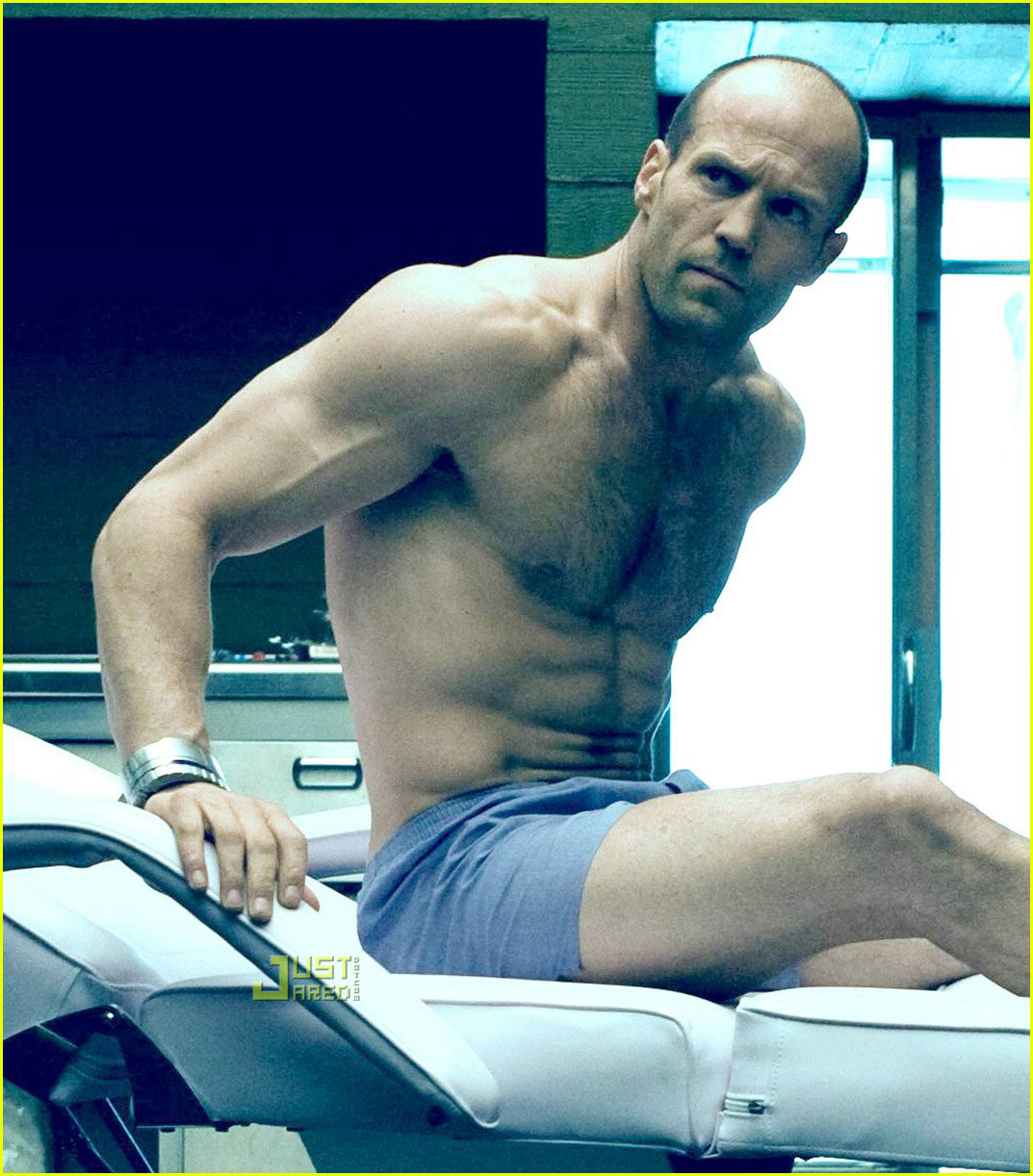 jason statham  martial arts